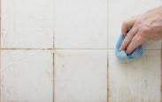 limpar banheiro