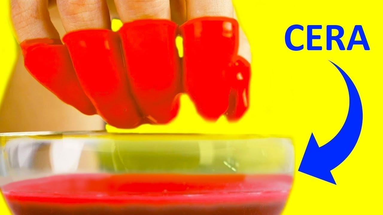 ideias inacreditáveis para a sua manicure