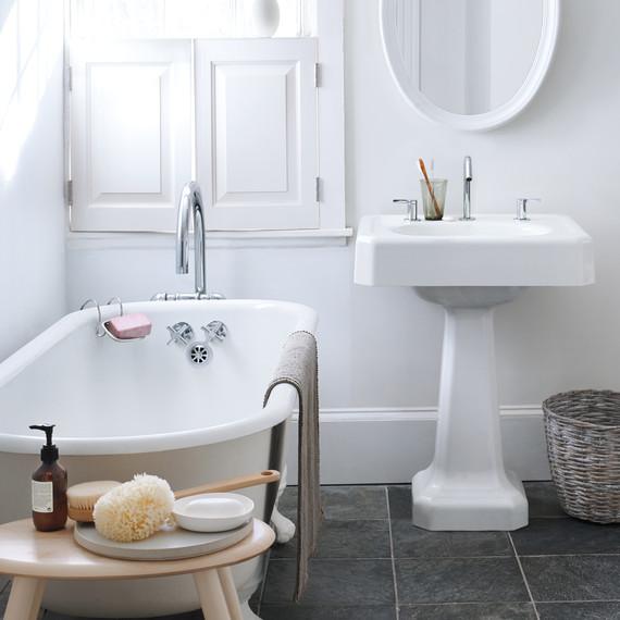 Como deixar o Banheiro cheiroso