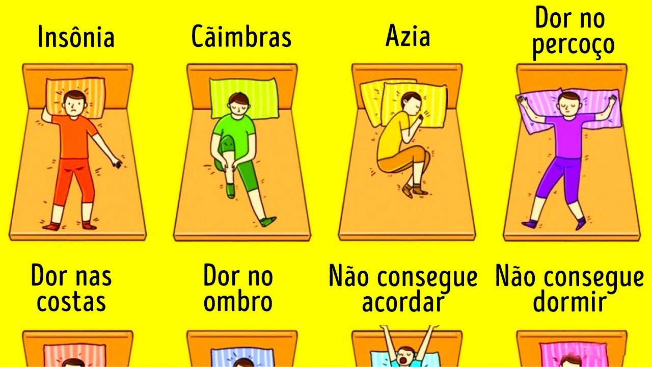 problemas de sono