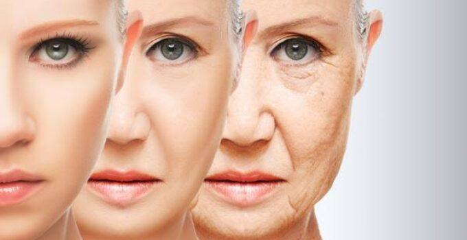 envelhecimento precoce capa