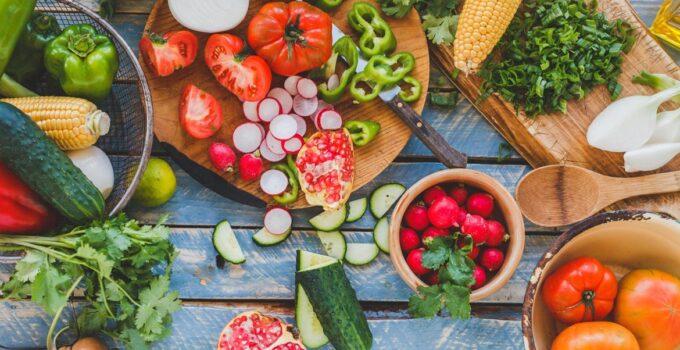 Alimentos Detox – Dicas para montar um cardápio completo
