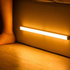 Luz de Led Inteligente